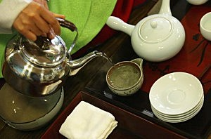 Green Tea And Your Weight