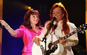 'The Judds' On OWN