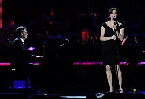 David Foster And Martina McBride