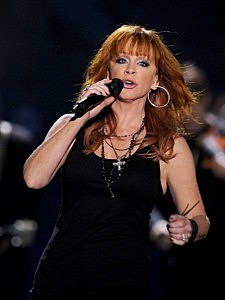 Happy Birthday, Reba!