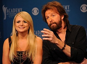 Miranda Lambert and Ronnie Dunn announce ACM Nominations
