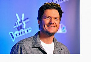 Blake Shelton's Bachelor Party Plans