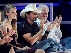 Country Stars Made The World's Most Powerful Celebs List