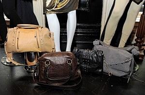 Handbag Survey