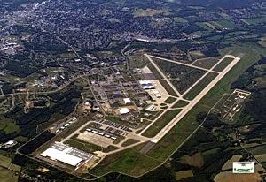 Griffis International Airport