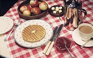 Do You Eat Breakfast?