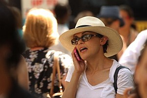Cellphone Curtesy Month