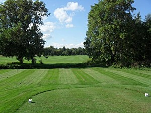 Heron Creek Golf Course