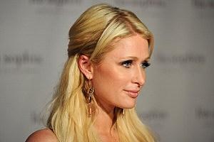 Paris Hilton Tops List of Unpopular Celebrities