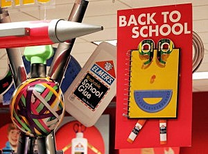 Back-to-School Supply Costs Rise