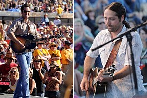 Easton Corbin/Josh Thompson