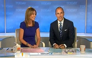 Savannah Guthrie Denies Being Told to Wear Flats
