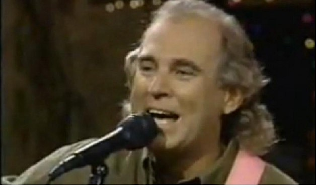 "Jimmy Buffett Rides ""Margaritaville"" To Riches ["