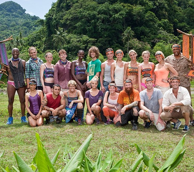 meet the cast survivor philippines finale