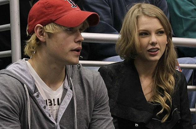 how long have taylor swift and conor kennedy been dating