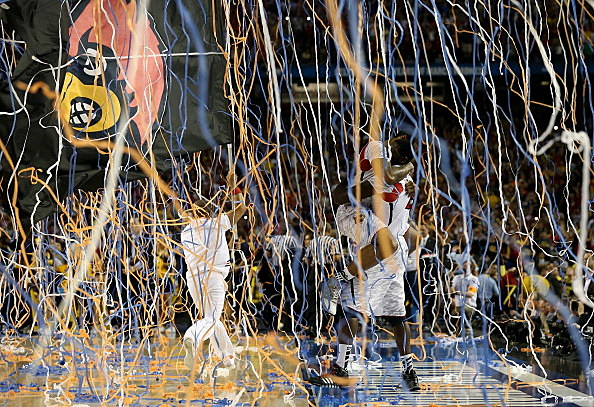 Louisville wins national championship