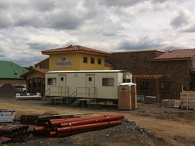 Update On When The Olive Garden In New Hartford Will Open Photos