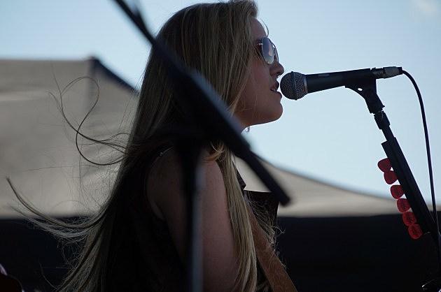 FrogFest 25 -Chelsea Cavanaugh