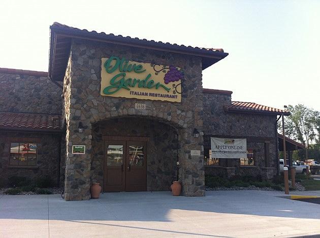 New Hartford Olive Garden Opening Date