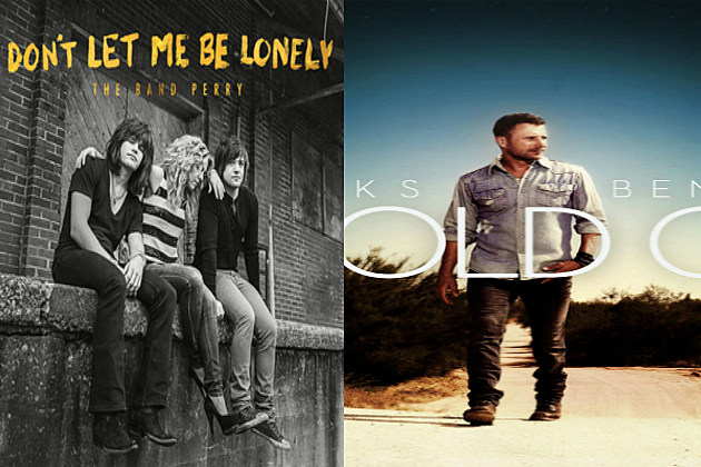 The Band Perry - Dierks Bentley