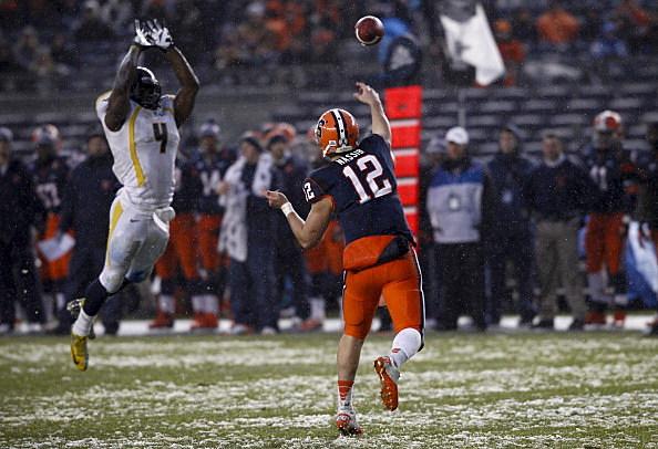 New Era Pinstripe Bowl - West Virginia v Syracuse