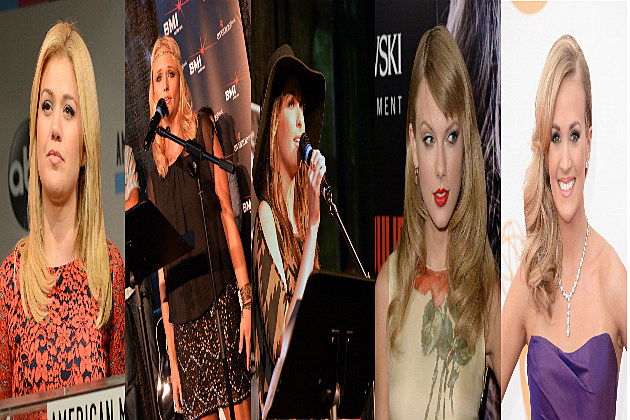 2013 CMA Female Vocalist of the Year Nominees