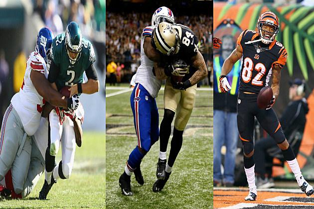 NFL Week 8