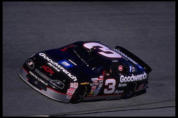 Dale Earnhardt Daytona 500