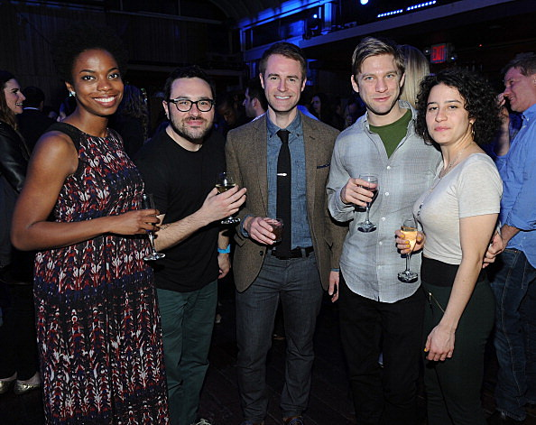 """Inside Amy Schumer"" Premiere Screening Party"