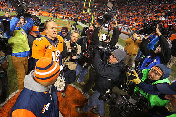 After Divisional Round Victory