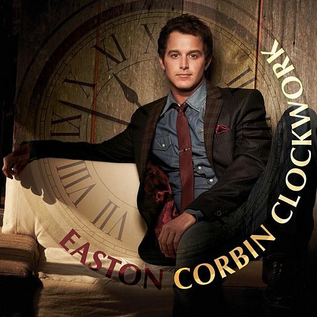 Easton Corbin Album Artwork