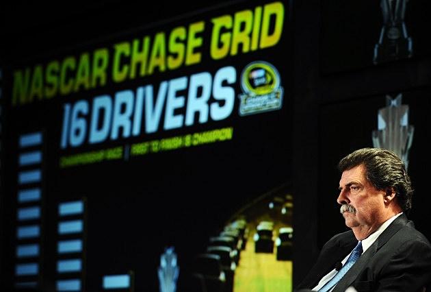 NASCAR Media Tour - Day 4