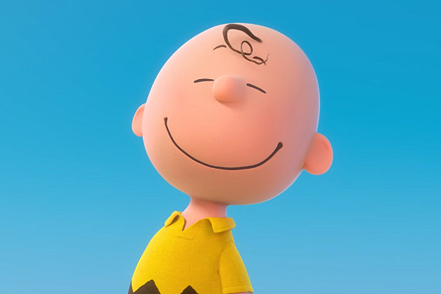 Peanuts Movie Screenshot