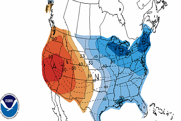 14 day outlook