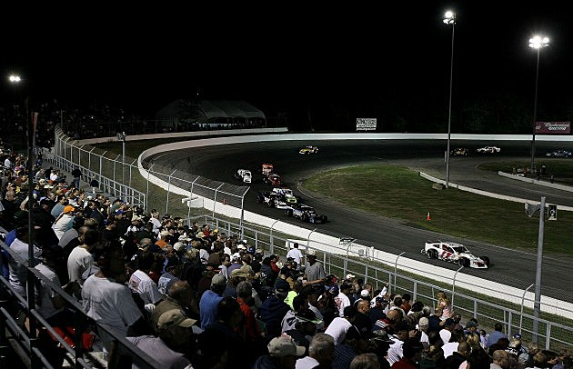 NASCAR Whelen Modified Tour