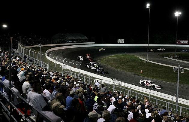 NASCAR Whelen Modified Tour
