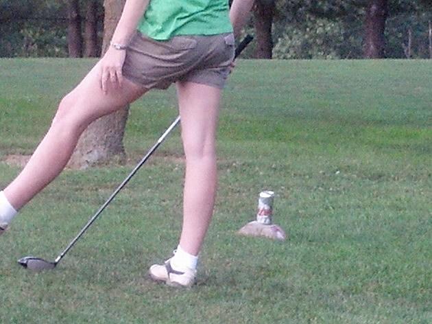 Redneck Golf