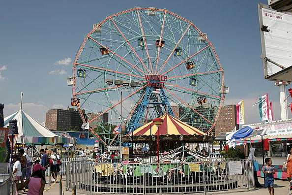 New York State Fair 2014 Schedule Of Events