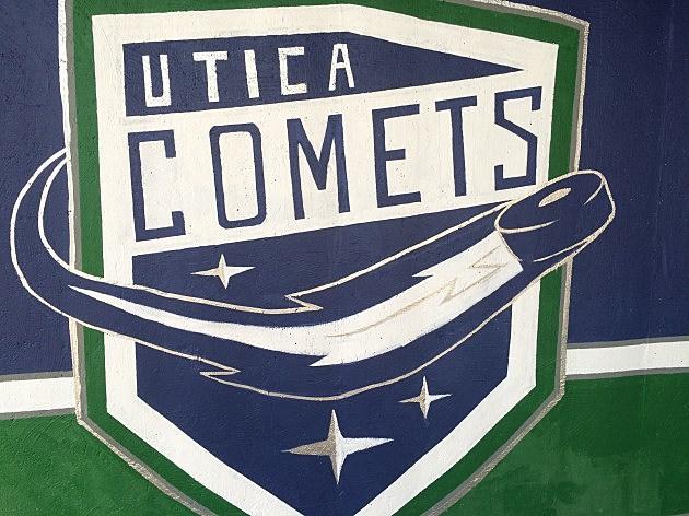 Utica Comet