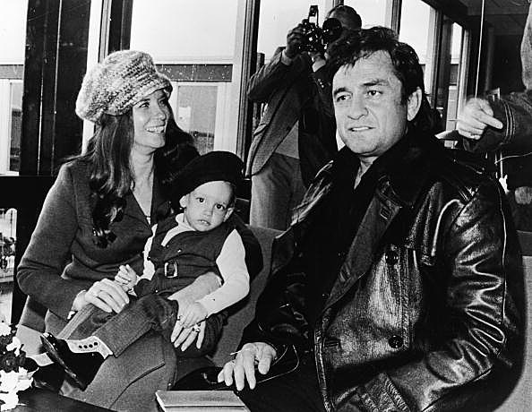 Johnny Cash Writes Greatest Love Letter Of All Time
