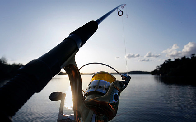 How To Avoid Getting Your Fishing Line Tangled Up