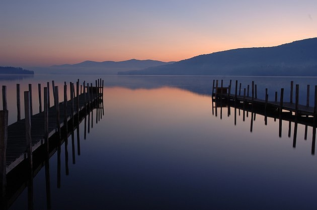 Lake George (NY) United States  city photos : Lake George Named Most Beautiful Lake In The United States