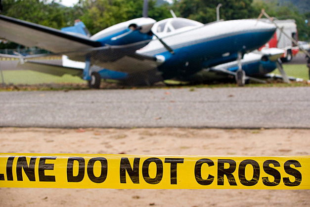 Westmoreland Plane Crash Passenger Passes Away