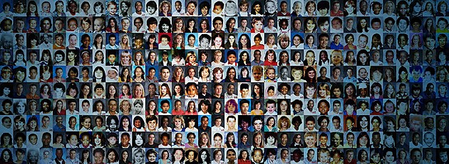 National Center for Missing Children