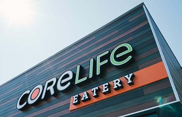 CoreLife Eatery (New Hartford) via Facebook