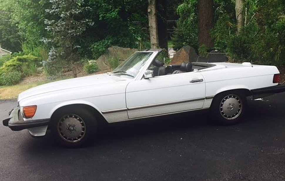 Places In New York To Buy An S Mercedes - Autotrader classic cars