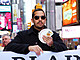 David Blaine Raises Money For Haiti With 72-Hour Magic Marathon