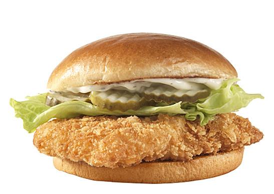 Wendy's Premium Cod