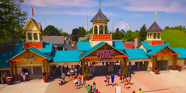 YouTube.com/Darien Lake Amusement Park