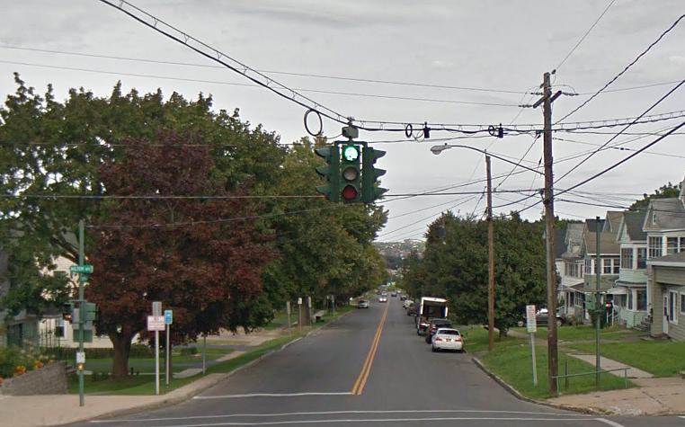 Google Maps/Google Street View